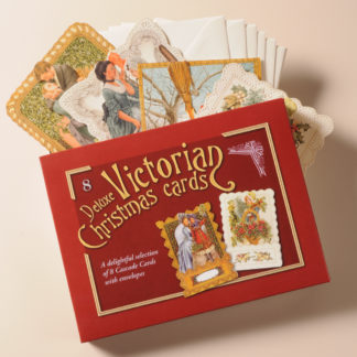 Christmas Card Assortment - Cascade Cards