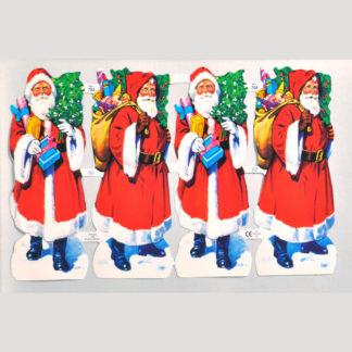 Christmas Scrap Sheet 3