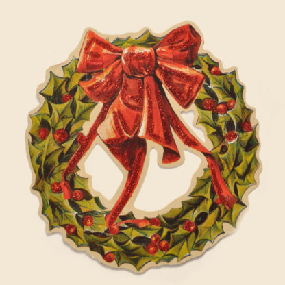 Garland - Christmas Wreath