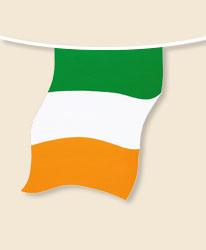 Ireland Bunting - large