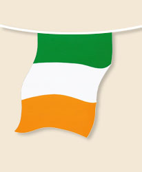 Ireland Bunting - small