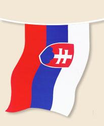 Slovakia Bunting - small