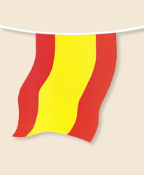 Spain Bunting - large